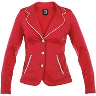 Horka L-riding Jacket Competition Red