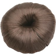Horka Hair Donut Deluxe Brown