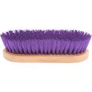 Horka Dandy Brush Wood Hard Purple