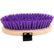 Horka Body Brush Wood Hard Purple