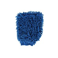 Horka Cleaning Glove Horse Blue
