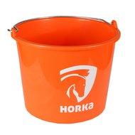 Horka Emmer met bedrukking Oranje 12L