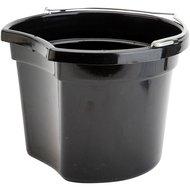 Horka Bucket Black
