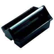 Horka Grooming/tool Box Schwarz