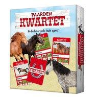 Red Horse Kwartet Spel Paard