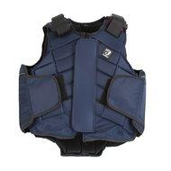 Horka Flexplus Bodyprotector Junior Blue