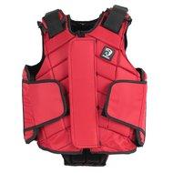 Horka Flexplus Bodyprotector Junior Red
