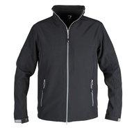 Horka Softshell Jacket Action Unisex Zwart