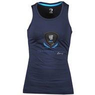 Horka Hemd Brasil Blauw XL