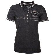 Horka Shirt Imperia Zwart XS