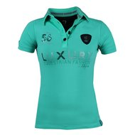 Horka Polo Shirt Miami Mint L