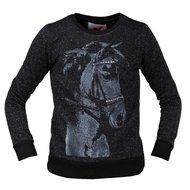 Red Horse Fancy Sweatshirt