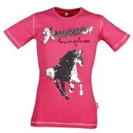 Red Horse T-Shirt Caliber
