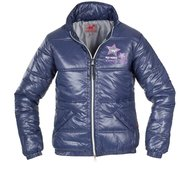 Red Horse Luxor Outdoorjacket Blauw