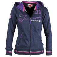 Red Horse Nevada Sweater Blauw