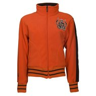 HV Polo Fleece Jack HV Crown Jelena Pumpkin