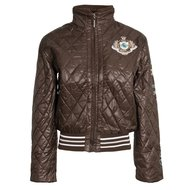 HV Polo Dames Jacket Rubia Dark Brown