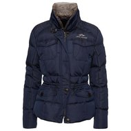 HV Polo Society Jacket Esai Navy M
