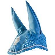 HV Polo Vliegenmasker Favouritas Lago blue Full