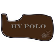 HV Polo Fleecedeken Favouritas Coffee
