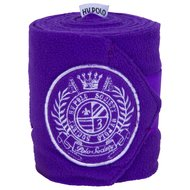 HV Polo Fleecebandage Favouritas Purple
