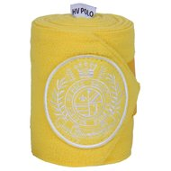 HV Polo Fleecebandage Favouritas Yellow