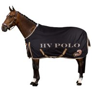 HV Polo Outdoordeken Favouritas 0 gr Black