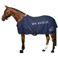 HV Polo Outdoordeken Favouritas Reflecterend 200 gr Navy