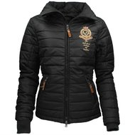 HV Polo Society Jacket Serena Black
