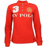 HV Polo Polo Favouritas Eques LS Flame