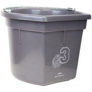 HV Polo Stable Bucket Favouritas Grey