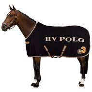 HV Polo Zweetdeken Favouritas Black