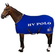 HV Polo Zweetdeken Favouritas Ultramarine