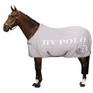 HV Polo Zweetdeken Favouritas met Single Silvergrey 175