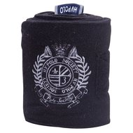 HV Polo Bandage Favouritas Black 1 Maat