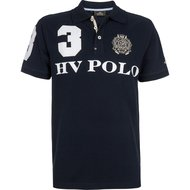 HV Polo Polo Favouritas M EQ SS Navy