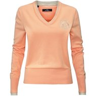 HV Polo Society V Neck Favouritas Fashion Peach