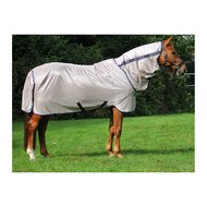 Mio Fly Rug Bronze-Navy