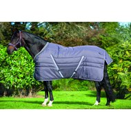 Rambo Cosy Stable Silber Rasp