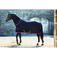 Amigo Stable Rug X Sur Black-Purple