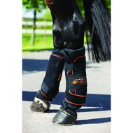 Rambo Ionic Stable Boots Black