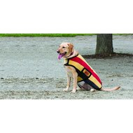 Rambo Waterproof Dog Rug Gold