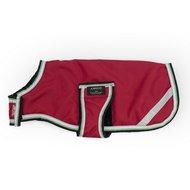 Amigo Dog Rug 600D 100g Red/White/Green/Black