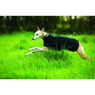 Amigo Hondendeken Fleece Black