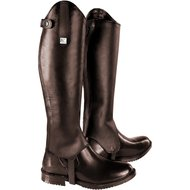 Horze Country Chaps Donkerbruin M