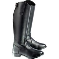 Horze Synthetische Laarzen Black 30