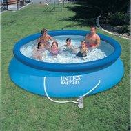 Intex Easy Set Zwembad 366x76cm
