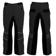 Imperial Riding Thermohose Global Bootcut Schwarz
