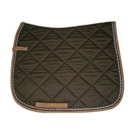 Imperial Riding Saddlepad GP Italy Brown-Caramel