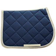Imperial Riding Saddle Pad GP Italy Navy-Sand